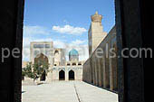 Bukhara Pictures and Photos