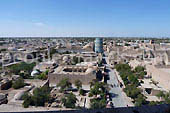 Modern Khiva. The harmony of the past and modernity