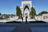 Samarkand Pictures and Photos