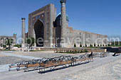 Samarkand: most beautiful place of Central Asia