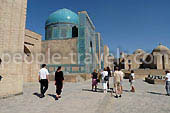 Sightseeing in Samarkand: historical places of the most interest